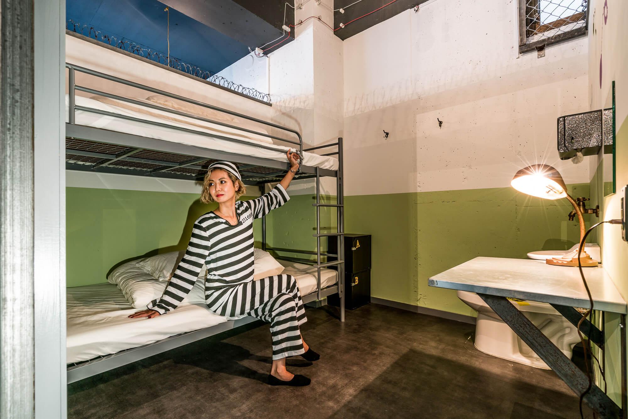 Okinawa prison | 沖縄観光情報ガリンペイロ