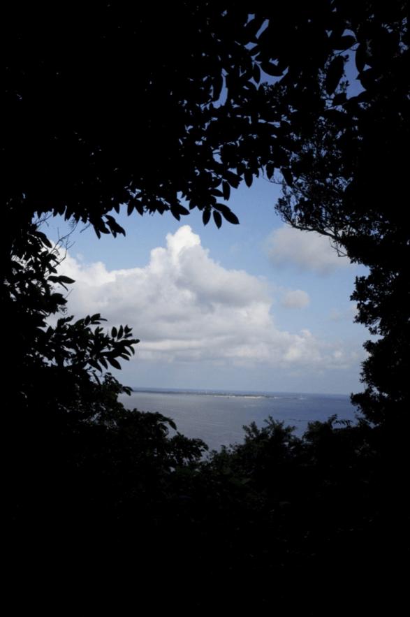 斎場御嶽 | 沖縄観光情報ガリンペイロ